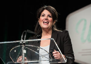 Monica Lewinsky Contemplated Suicide, Was Very Nearly 'Humiliated to Death'