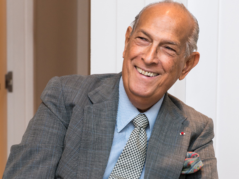 Remembering Oscar de la Renta: Photos, Videos, Tributes and More