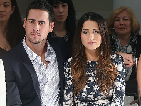 Guess Who Is NOT Invited to 'Bachelorette' Andi Dorfman's Wedding?