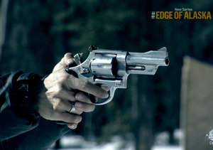 Go Deep Inside an Outlaw Town on Discovery's 'Edge of Alaska'