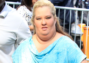 Report: Mama June Dating Convicted Child Molester