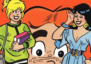 An Archie Series in Development at FOX
