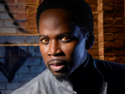 Harold Perrineau Joins the DC Universe as a Never-Before-Seen Character in 'Constantine'