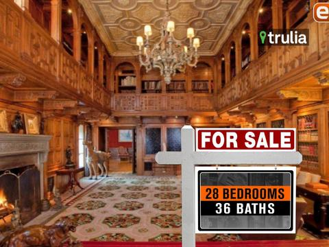see trulia s most expensive homes for sale