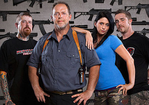 'Sons of Guns' Stars Arrested for Alleged Child Cruelty