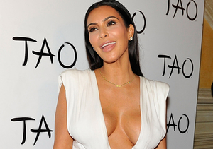 Kim K Reveals the Precious Birthday Gift She Received from North