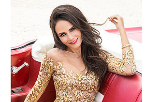 Where's the Craziest Place Jordana Brewster Had Sex?