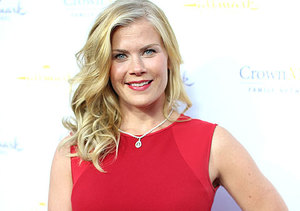Alison Sweeney Leaving 'Days of Our Lives' for 'General Hospital'… as a Director!