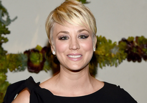 Kaley Cuoco on Pregnancy Rumors and Nude Photos