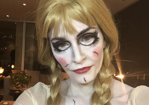 Holly-ween Pics! The Best Star Costumes