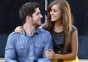 '19 Kids and Counting': Jessa Duggar and Ben Seewald Are Married!