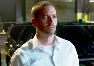 See Paul Walker in the Action-Packed 'Furious 7' Trailer!