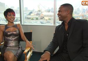 Jada Pinkett Smith on 'Magic Mike XXL' and Why She Calls Her Husband…