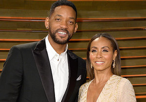 Jada Pinkett Smith on 'Magic Mike XXL' and Why She Calls Her Husband 'Magic Will'