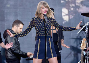 Taylor Swift's '1989' World Tour Is Coming to a City Near You!