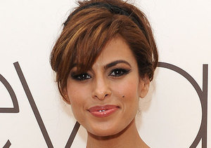 Extra Scoop: Eva Mendes Shows Off Trim Body in First Pics Since Giving Birth!
