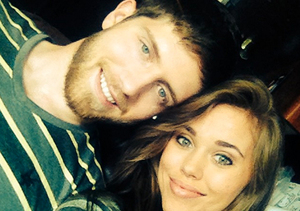Guess Which Celeb Attended Jessa Duggar and Ben Seewald's Wedding!