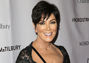 It's On! Kris Jenner and New Man Spotted on Romantic Getaway in Mexico
