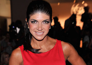 New Details! Teresa Giudice's First Day in Prison