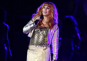 Cher Recovering from Viral Infection, Will Be Back on Tour Soon