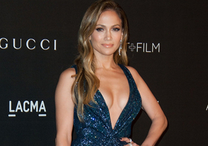 J.Lo Dishes on Sin City New Year's Eve Show!
