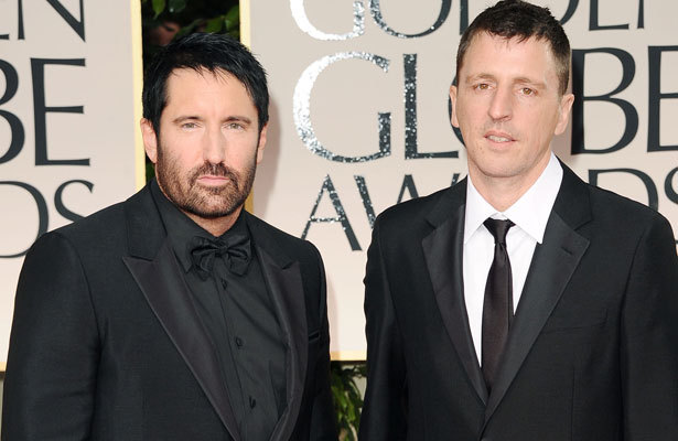 Livestream! Trent Reznor and Atticus Ross' Q&A on 'Gone Girl,' Nine Inch Nails, and More