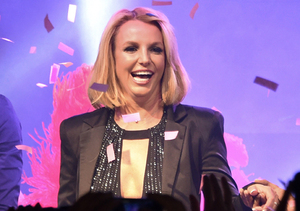 Exclusive: Britney Spears Confirms Relationship with Charlie Ebersol