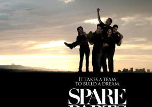 Sneak Peek! George Lopez Stars in 'Spare Parts'