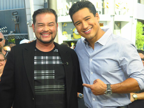 Jon Gosselin's No-Holds-Barred Interview About Ex-Wife Kate