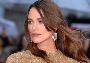 Keira Knightley: Topless Photos? No Problem… Just Keep It Real