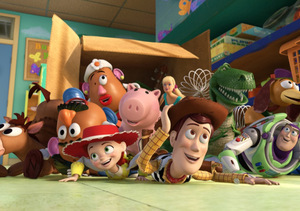 'Toy Story 4' Is on the Way!