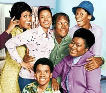 It's 'Good Times'! See the Cast Reunion