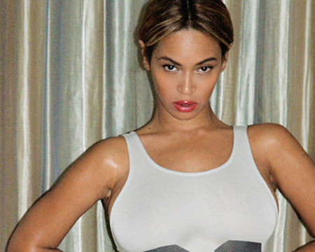 Beyoncé Has 99 Problems, But Her Booty Ain't One! See the Hot Pic