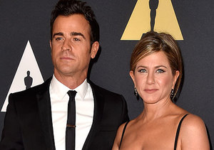 Jennifer Aniston Sets Record Straight on Rumors She's Eloping with Fiancé Justin Theroux