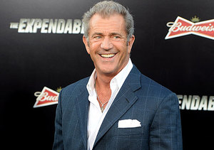 Mel Gibson Opens Up About Fatherhood, and Robert Downey Jr.