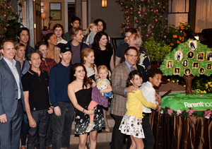 'Parenthood' Celebrates 100 Episodes!