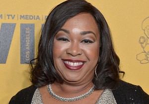Shonda Rhimes to Receive Sherry Lansing Award