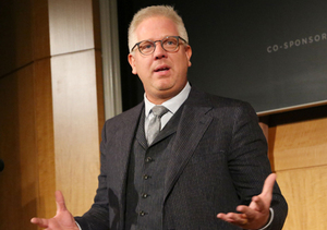 Glenn Beck Reveals 'Health Issues Made Me Look Crazy'