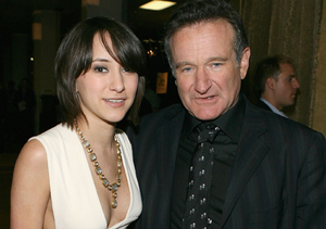 New Details: Robin Williams Left Fortune to Kids, Wife