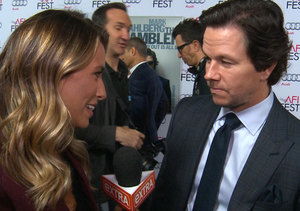 Mark Wahlberg Thinks 'Ted 2' Is 'Hysterical'!