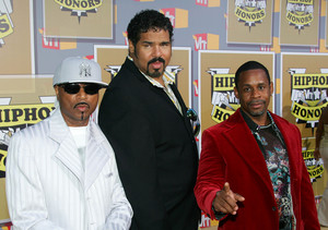Sugarhill Gang Rapper Henry Jackson Dead at 57