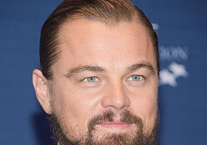 New Pic: Inside Leo DiCaprio's 40th Birthday Party!