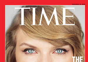 Magazine Queens: Taylor Swift Talks Spotify and More!