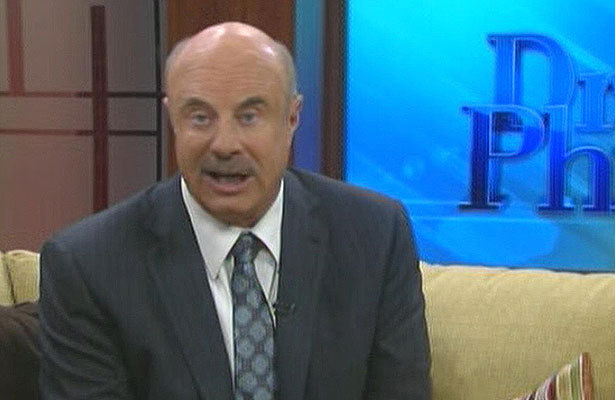 Dr. Phil Opens Up About His Interview with Mama June Over Child Molester Scandal