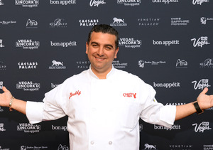 'Cake Boss' Buddy Valastro Arrested for DWI