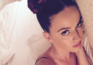 Katy Perry Is 'Feeling' a Little Like Lolita