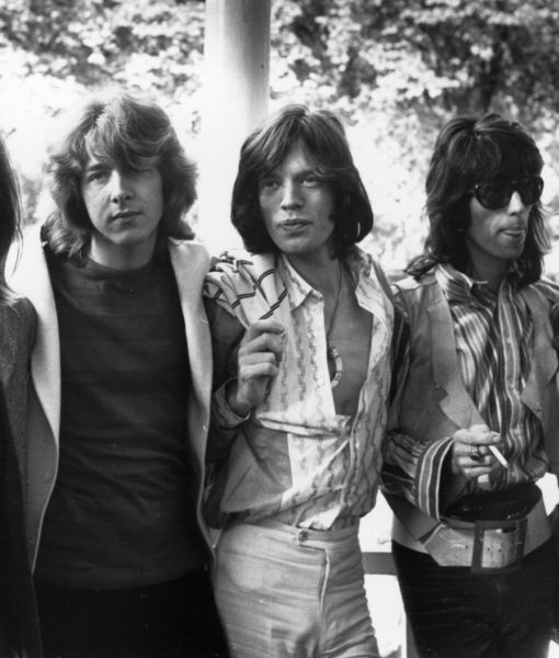 Rolling Stones to Release Limited Edition Book