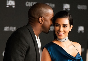 Rumor Bust! Kim Kardashian NOT 'Pregnant & Dumped,' Despite Report