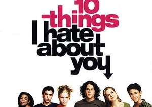 Check Out the '10 Things I Hate About You' Cast Reunion!