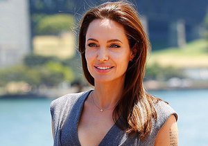 Angelina Jolie to Quit Acting?